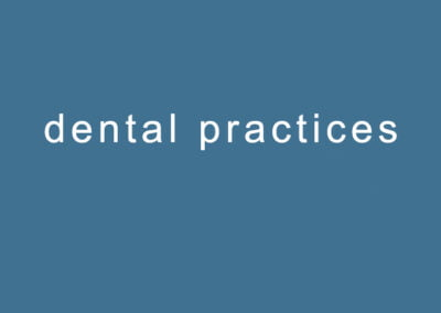 dental practices